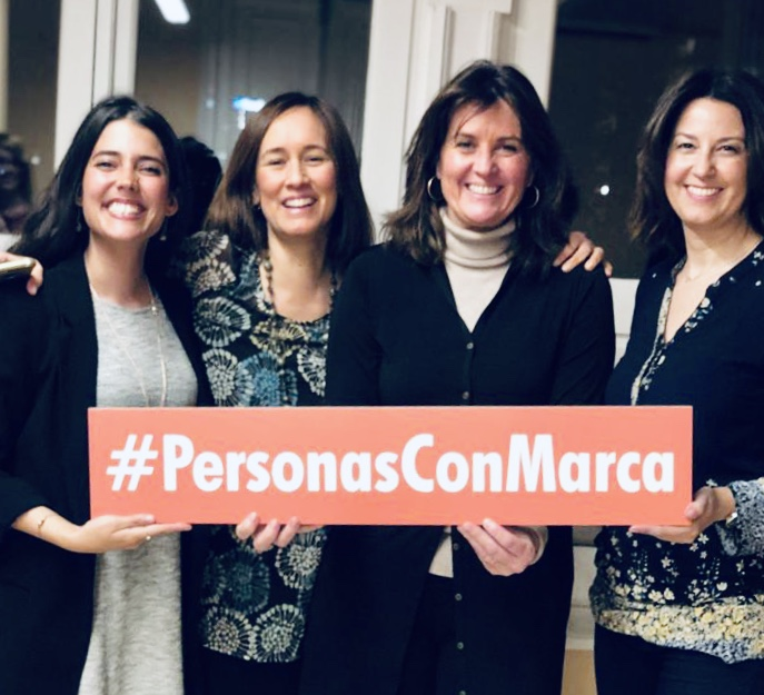 MeetUp de Marca Personal en Barcelona